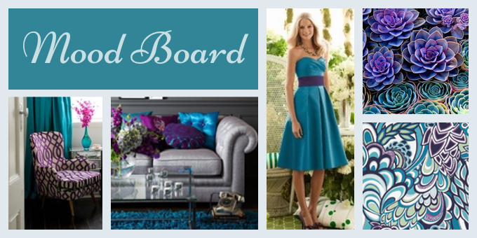 Create a Branding Mood Board with Pinterest